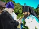 Митрополит Кирилл совершил Литургию в мужском монастыре иконы Божией Матери «Всех скорбящих Радость»_2