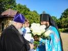 Митрополит Кирилл совершил Литургию в мужском монастыре иконы Божией Матери «Всех скорбящих Радость»_3
