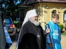 Митрополит Кирилл совершил Литургию в мужском монастыре иконы Божией Матери «Всех скорбящих Радость»_5