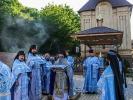 Митрополит Кирилл совершил Литургию в мужском монастыре иконы Божией Матери «Всех скорбящих Радость»_6