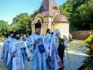 Митрополит Кирилл совершил Литургию в мужском монастыре иконы Божией Матери «Всех скорбящих Радость»_9
